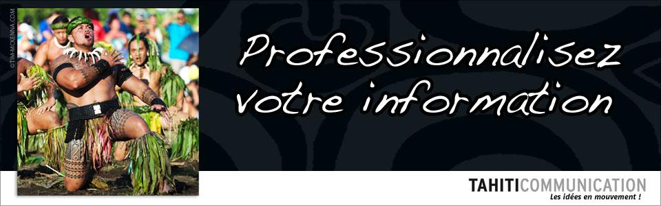 Agence Tahiti Communication